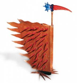 Firebird groß