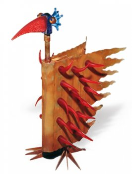 Firebird klein
