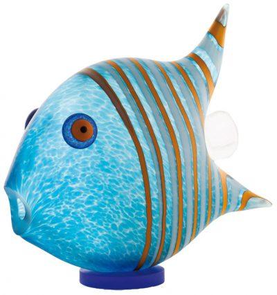 Angelfish, hellblau