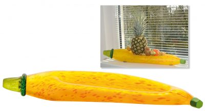 "Schale ""Banana"""