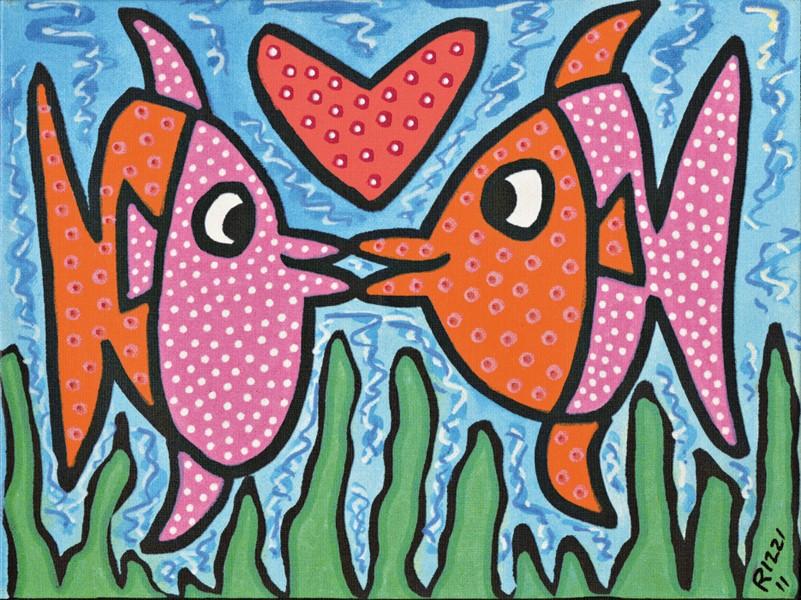 KISSIE FISHIE