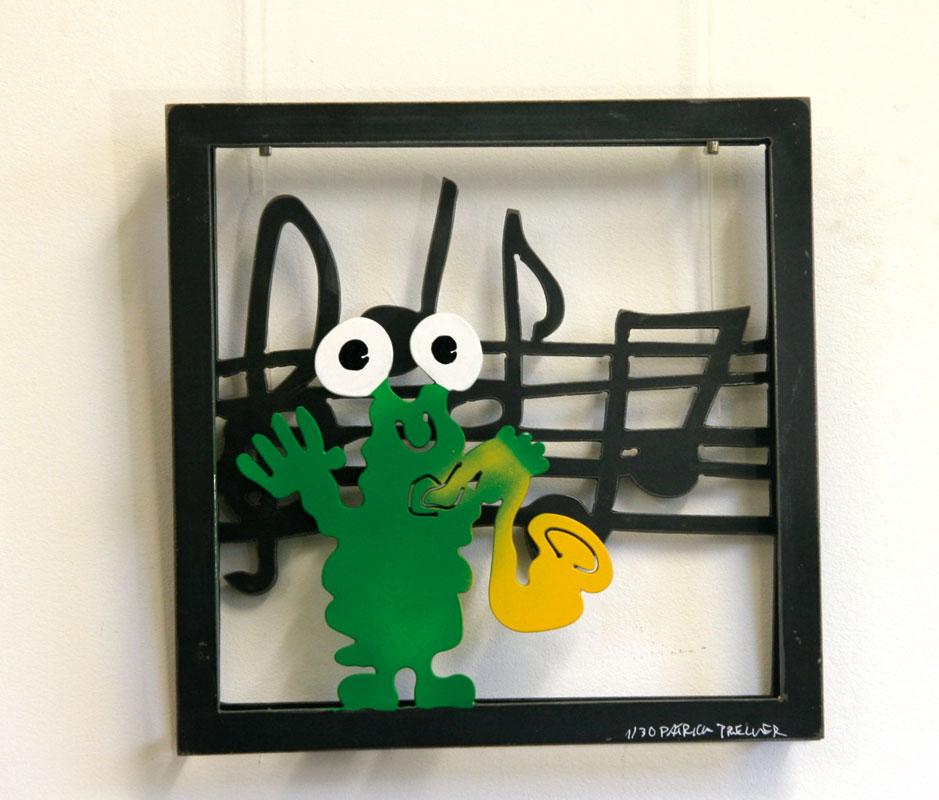 "Window ""Musik"""