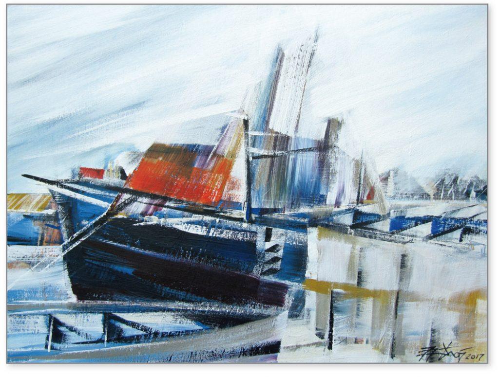 Hafen III