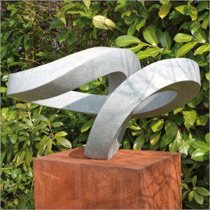 Bildhauer aus Zimbabwe