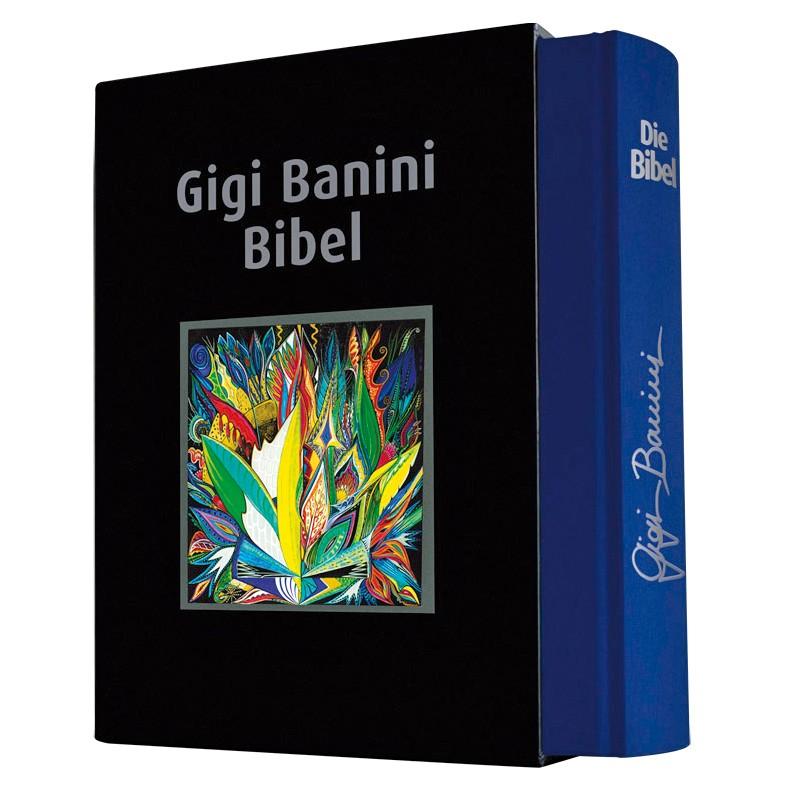 Bibel Gigi Banini - Gigi Banini